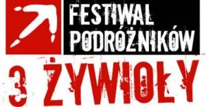 9. Festiwal Podróżników Trzy Żywioły