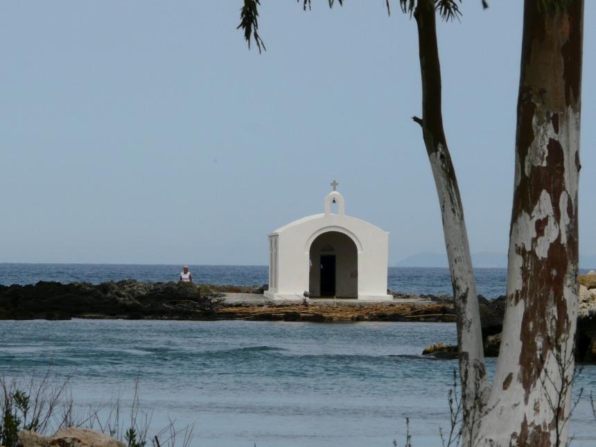 Podróż na grecką wyspę - Kreta