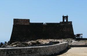 Castillo de San Gabriel - Arrecife, Lanzarote