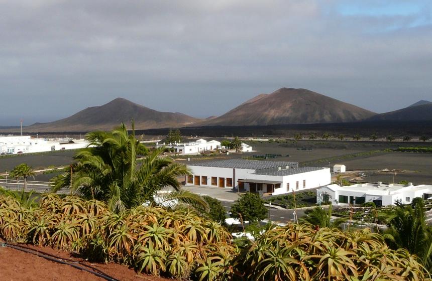 Co warto zobaczyć na Lanzarote?