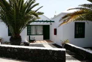 Hotel Las Gaviotas, Lanzarote, Wyspy Kanaryjskie