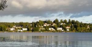 Weekend wSzwecji - Sigtuna