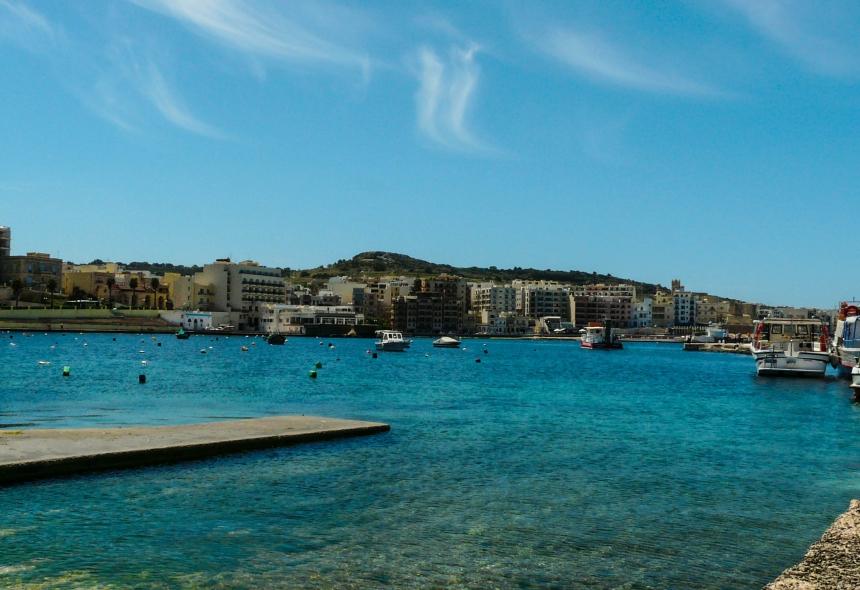 Praktyczny przewodnik po Malcie