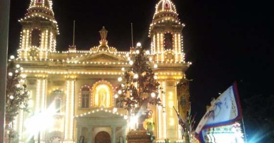 Powrót na Maltę, czyli co to jest festa