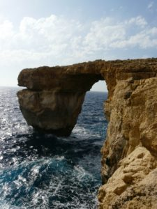 Dwejra Point, Gozo