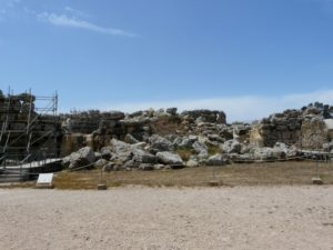 Ggantija Temples, świątynia naGozo