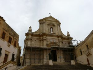 Katedra św. Marii, Victoria, Gozo
