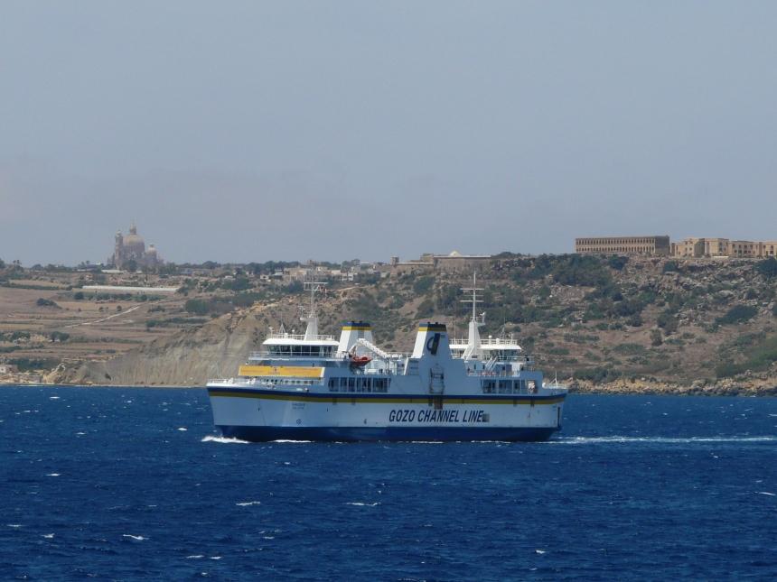 Gozo – mniejsza siostra Malty