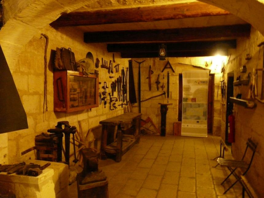 Muzeum wwiatraku Ta'Kola, Gozo