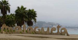 Malaga – początek podróży poCosta del Sol