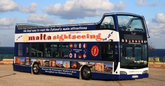 Co warto zobaczyć na Malcie - Malta Sightseeing cz. 1
