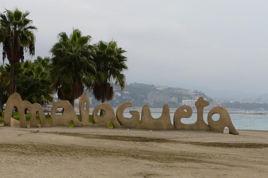 Malaga – podróż na Costa del Sol