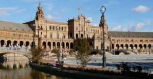 Sewilla – stolica Andaluzji i… flamenco