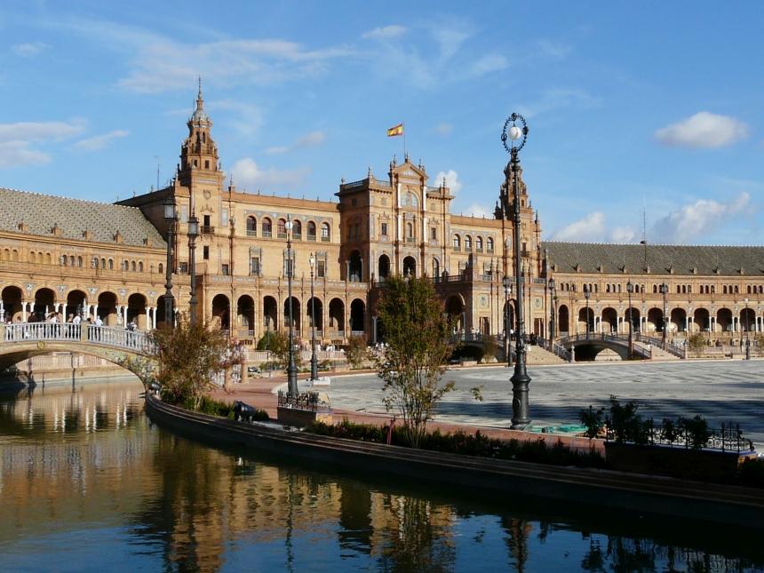 Sewilla – stolica Andaluzji i flamenco