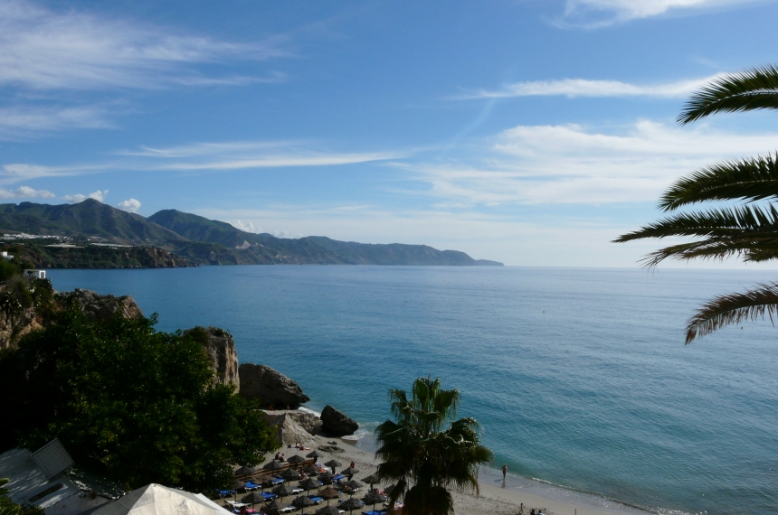 Gdzie warto wybrać się na Costa del Sol?