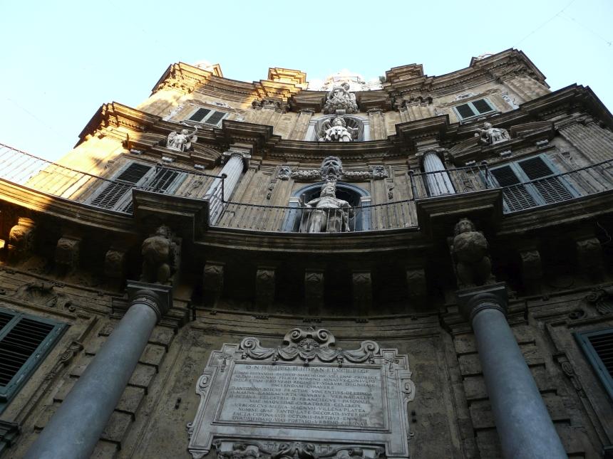 Krótka historia Palermo