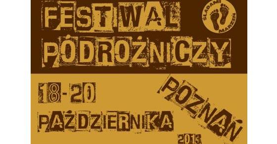 Festiwal podróżniczy Śladami marzeń