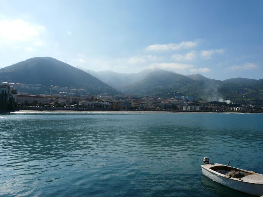Cefalu – magiczne miasteczko na Sycylii