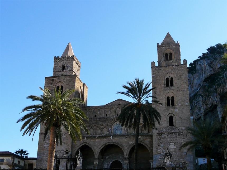 Katedra wCefalu