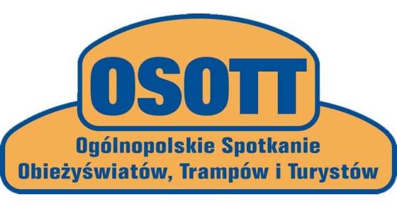 Ogólnopolskie Spotkanie Obieżyświatów, Trampów i Turystów – OSOTT 2013