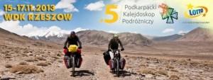 5. Podkarpacki Kalejdoskop Podróżniczy