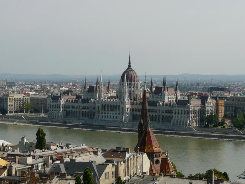 Budapeszt – praktyczny poradnik po stolicy Węgier