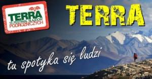 13. Festiwal Slajdów Podróżniczych TERRA