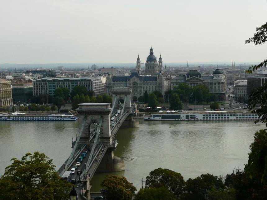 Co warto zobaczyć w Budapeszcie? Atrakcje w Budzie