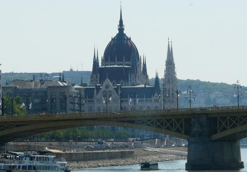 Co warto zobaczyć w Budapeszcie? Atrakcje w Peszcie