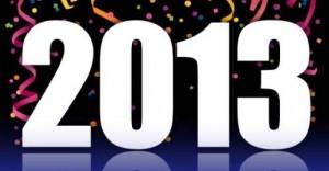 Podsumowanie pracy nadblogiem podróżniczym w2013 roku