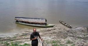 Amazonia, Amazonka itajemnicze miasto wdżungli