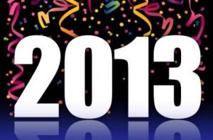 Podsumowanie podróżnicze 2013 roku