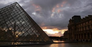 Paryż – krótki przewodnik postolicy Francji