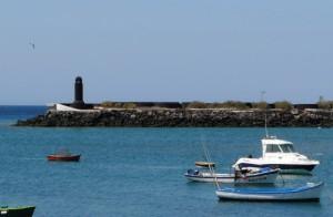Arrecife – jak przypadkiem zwiedziłam stolicę Lanzarote