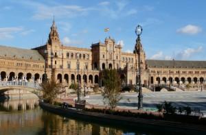 Sewilla – stolica Andaluzji iflamenco