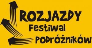 Festiwal Podróżników ROZJAZDY