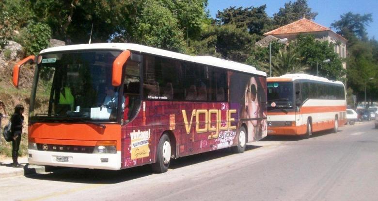 Autobusy naRodos