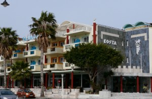 Hotel Kosta Palace Kos