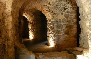 Amfiteatr, Kos