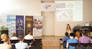 Spotkanie podróżników wŚrodzie Wielkopolskiej - relacja