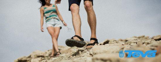 Czym powinny wyróżniać się sandały turystyczne?