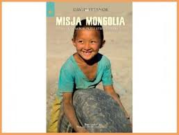 Misja Mongolia - David Treanor