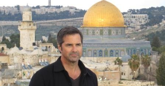 """,,Tajemnice słynnych budowli"""" na antenie Travel Channel"""