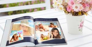 Zachowaj wspomnienia zpodróży nazawsze iwygraj fotoksiążkę!