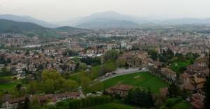 Bergamo – poradnik pośredniowiecznej perełce Włoch