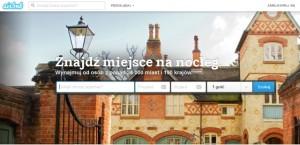 Poradnik taniego podróżowania - Airbnb