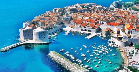 Chorwacja coraz popularniejsza na wakacyjne wyjazdy