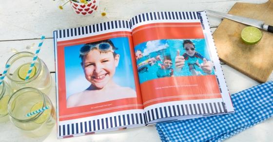 Zachowaj wspomnienia z podróży na zawsze i wygraj fotoksiążkę!