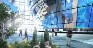 Jaka będzie przyszłość lotnisk ilotów? Raport Skyscanner