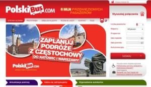 Poradnik taniego podróżowania - PolskiBus